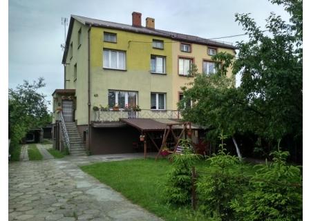 Pokoje gościnne Białostocka 48 w Hajnówce