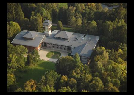 Muzeum Przyrodniczo-Leśne w Białowieży