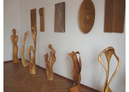 Galeria Sławomira Smyka w Kleszczelach