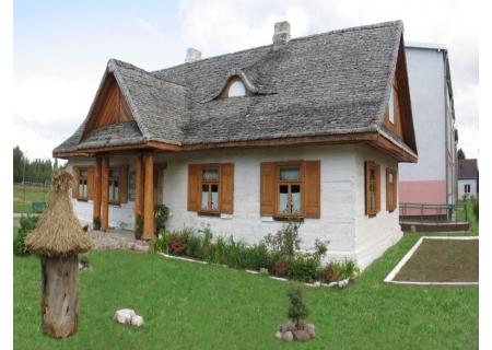 Izba Kultury i Tradycji OSP w Dubiczach Cerkiewnych