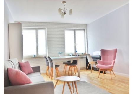 Apartamenty Promyczek w Hajnówce