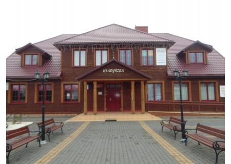 Hładyszka - Centrum Turystyki i Kultury w Kleszczelach