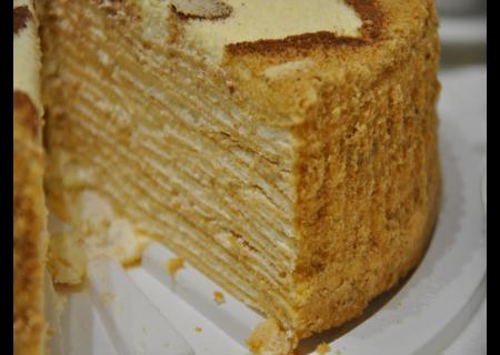 HAJNOWSKI MARCINEK CAKE