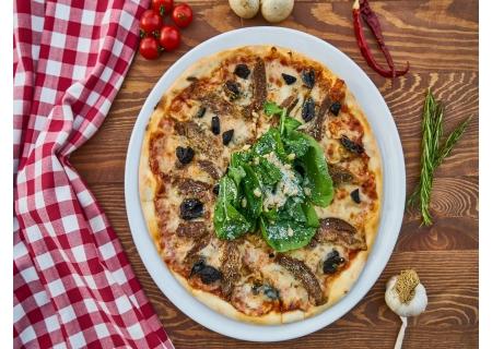 Siciliana Pizzeria in Białowieża