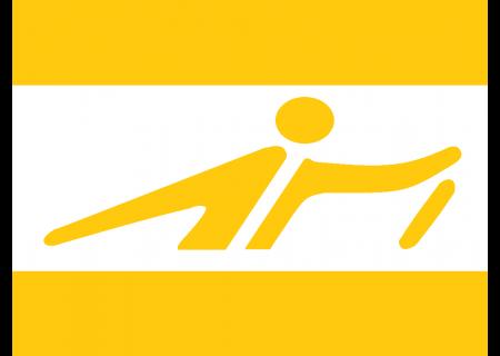 Nordic Walking Park Narewka – Leśny elementarz (yellow) 4,2 km