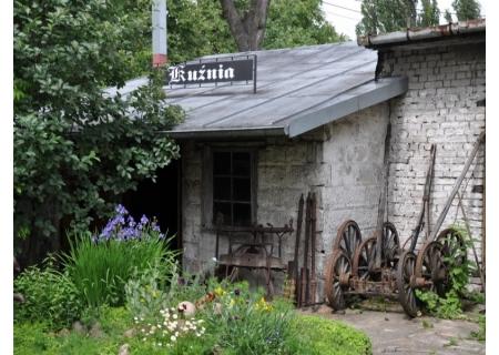Museum of Blacksmiths and Locksmiths in Hajnówka