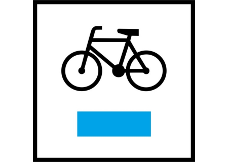 Szlak rowerowy Doliny Nurca (niebieski, 58,1 km)