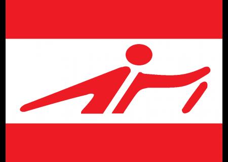 """Nordic Walking Park Dobrowoda """"Wynoczok"""" (czerwony) 4 km"""