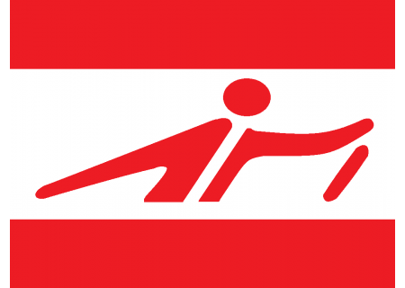 """Nordic Walking Park Dobrowoda """"Wynoczok"""" (red) 4 km"""