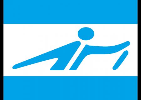"""Nordic Walking Park Dobrowoda """"Kariery"""" (blue) 7,5 km"""