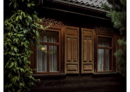 Sielska Zagroda w Nowoberezowie