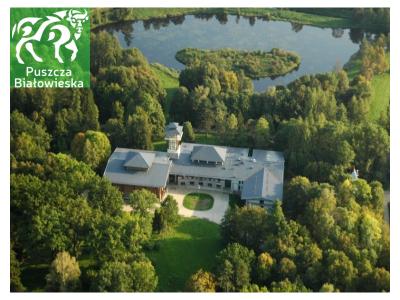 Pokoje Gościnne Białowieskiego Parku Narodowego