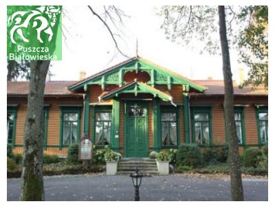 Apartamenty Carskie w Białowieży
