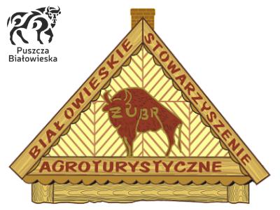 """Białowieskie Stowarzyszenie Agroturystyczne """"ŻUBR"""""""
