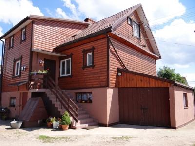 Gospodarstwo ekologiczno – turystyczne w Kleszczelch