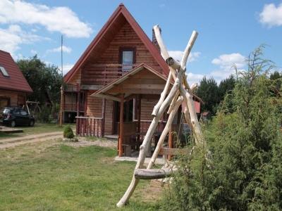"Agroturystyka ""Kozłówka"" w Kruhliku"