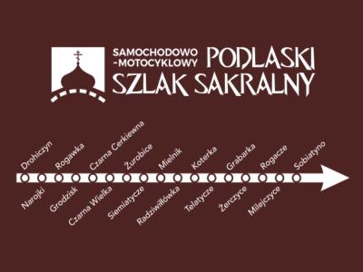 Podlaski Szlak Sakralny (260 km)