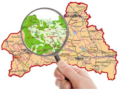 Region Prużański zaprasza!