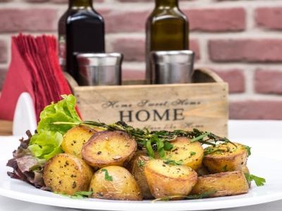 Kartoflisko Bistro w Hajnówce