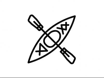 "Białowieża: ""Narwik"" Catamaran sailing in Białowieża, kayaking in Białowieża"