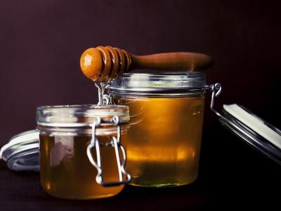 """Honey """"Lipiec Białowieski"""""""