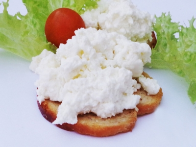Hajnowski Cottage Cheese