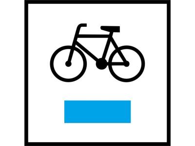 Hajnówka - Topiło – Hajnówka (blue, 42 km)
