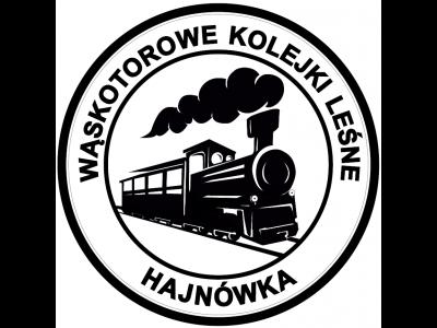 Narrow-gauged Forest Railway