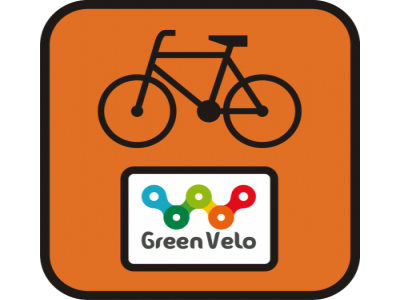 Green Velo East Bike Trail
