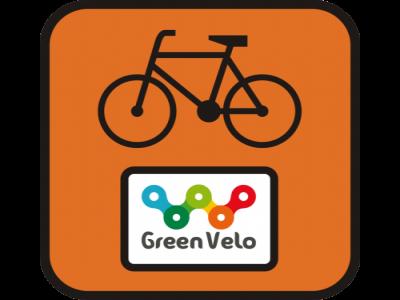 Green Velo East Bike Trail