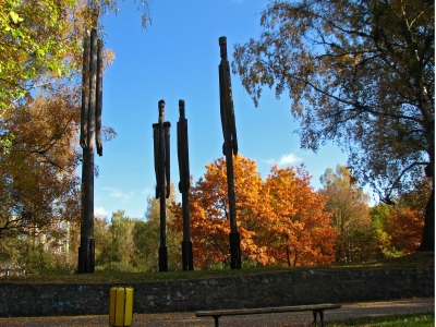 Quest o tematyce historycznej: Hajnówka - Drzewiej w Hajnówce