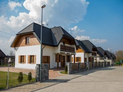 Apartamenty Białowieża w Podolany I