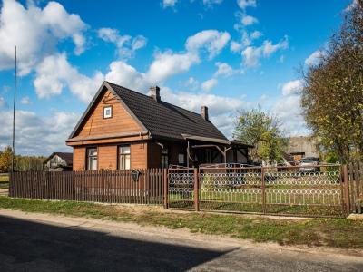 Agroturystyka u Wojtka w Teremiskach
