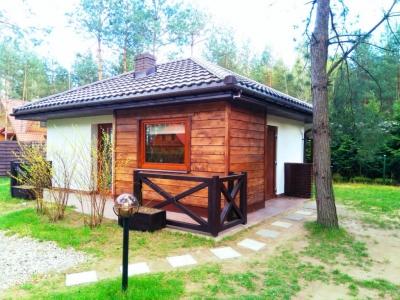 "Domek ""U Ani"" w Tarnopolu"