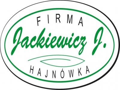 """Firma """"Jackiewicz J"""" Hajnówka"""