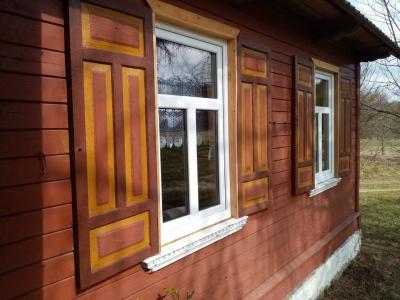 Klejniki 249 - dom do wynajęcia na Podlasiu