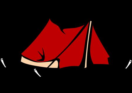 Campingi i pola namiotowe