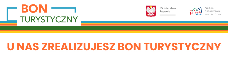 Bon Turystyczny - U Nas zrealizujesz Bon Turystyczny